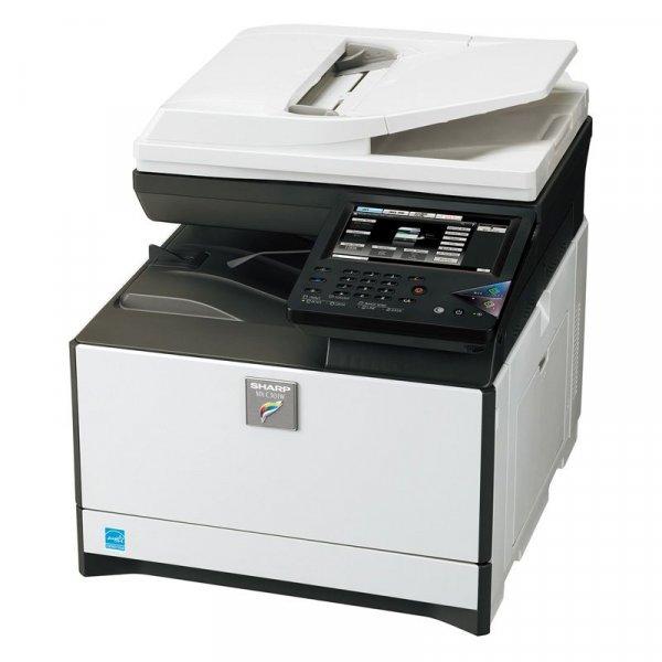 Sharp MX-M283 Printer XPS Treiber Windows 7