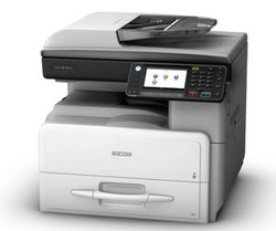 МФУ Ricoh Aficio MP 301SP