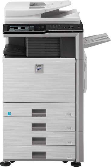 Sharp MX-M283 Printer XPS Driver FREE
