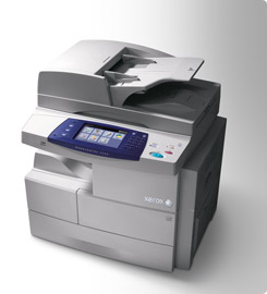 МФУ XEROX WorkCentre 4250D