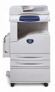 МФУ XEROX WorkCentre 5222CD