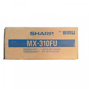 Печка в сборе Sharp MX-310FU для MX2301/MX2600/MX3100