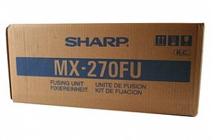 Печка в сборе Sharp MX-270FU для MX2300/MX2700/MB OC 25C
