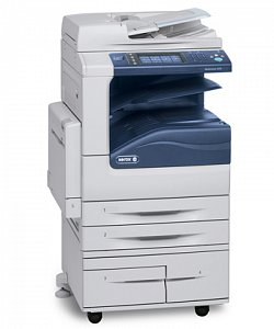 МФУ XEROX WorkCentre 5325CT