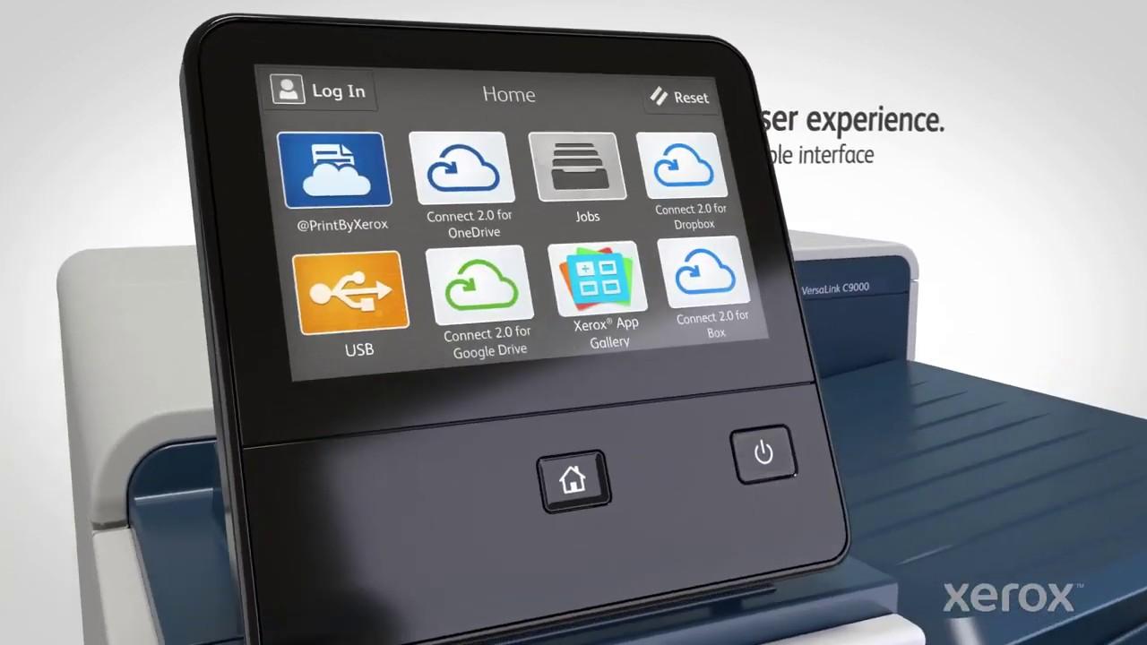 Принтер XEROX C9000DT VLC9000DT# купить по низкой цене в